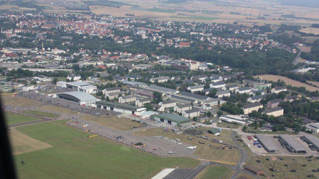 Bundeswehr Fritzlar