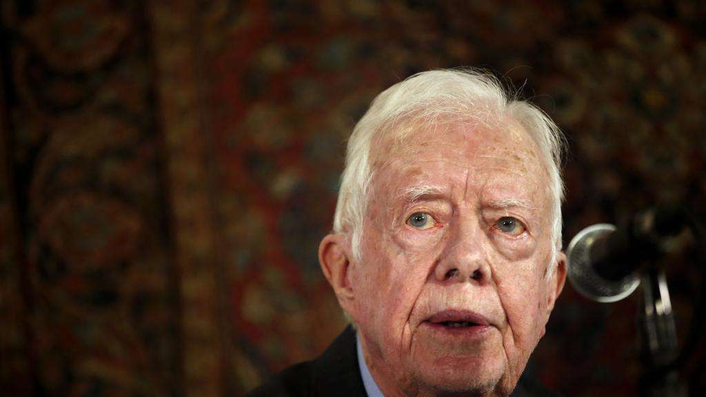 Foto: Jimmy Carter