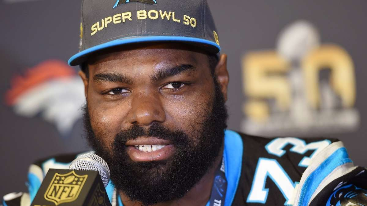 blind side michael oher essay courage