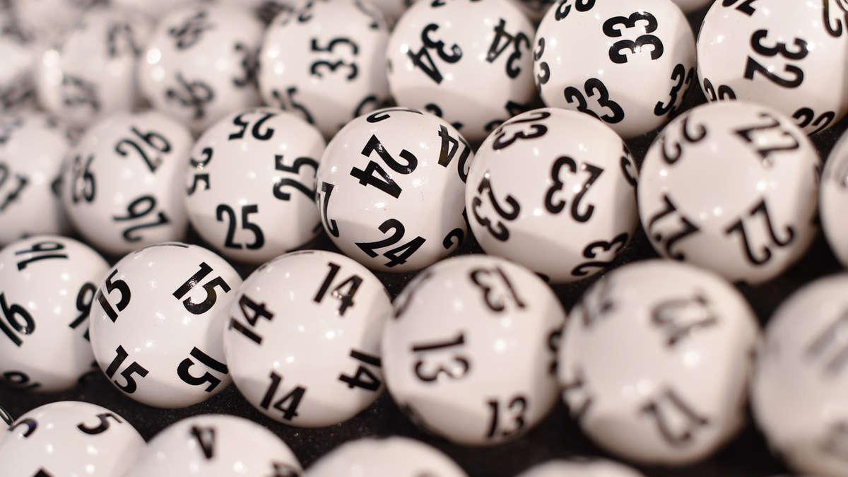 wurden meine lottozahlen schon gezogen