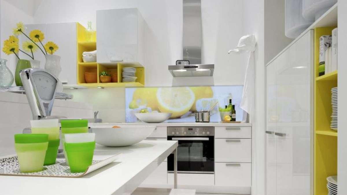 kuche fliesenspiegel alternative innenr ume und m bel ideen. Black Bedroom Furniture Sets. Home Design Ideas