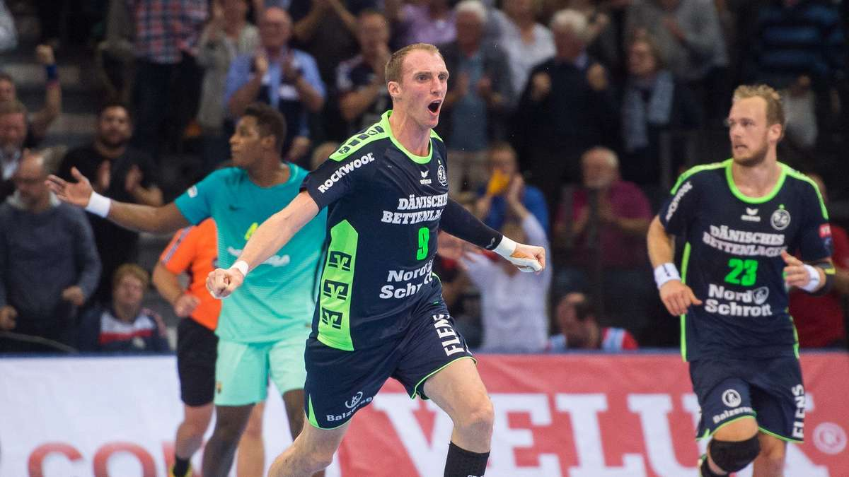 handball champions league live
