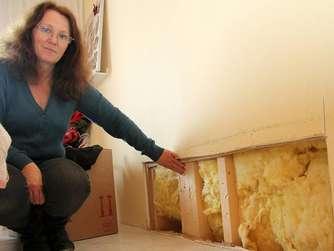 schlauch geplatzt hausratversicherung weigerte sich zun chst wolfhager familie zu helfen. Black Bedroom Furniture Sets. Home Design Ideas
