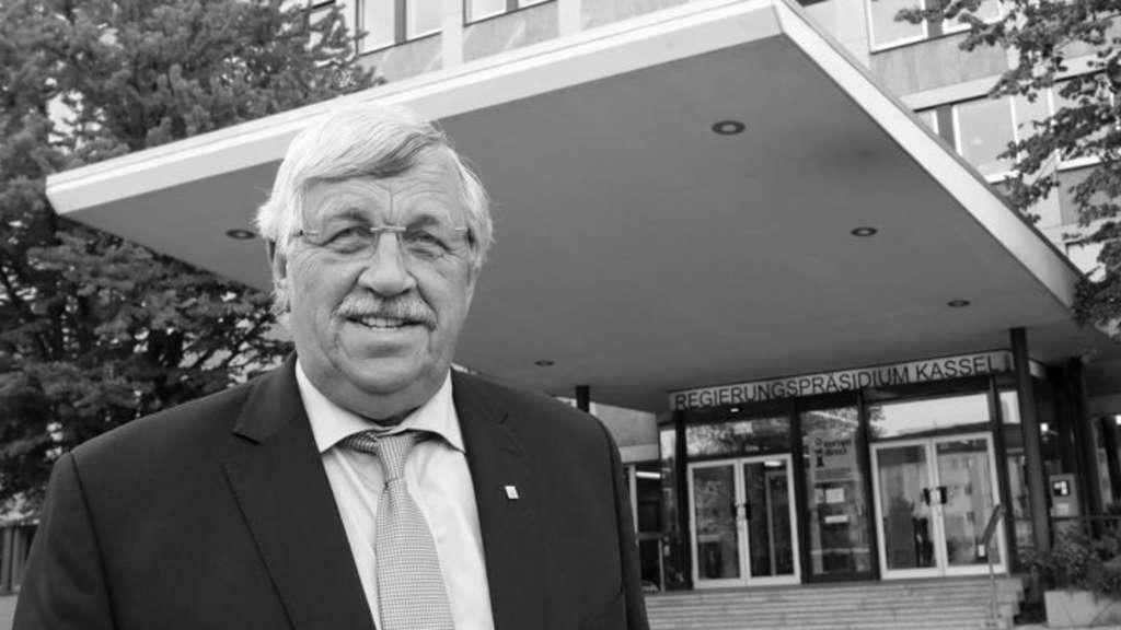 Regierungspräsident Walter Lübcke (†65): Wurde er ermordet?