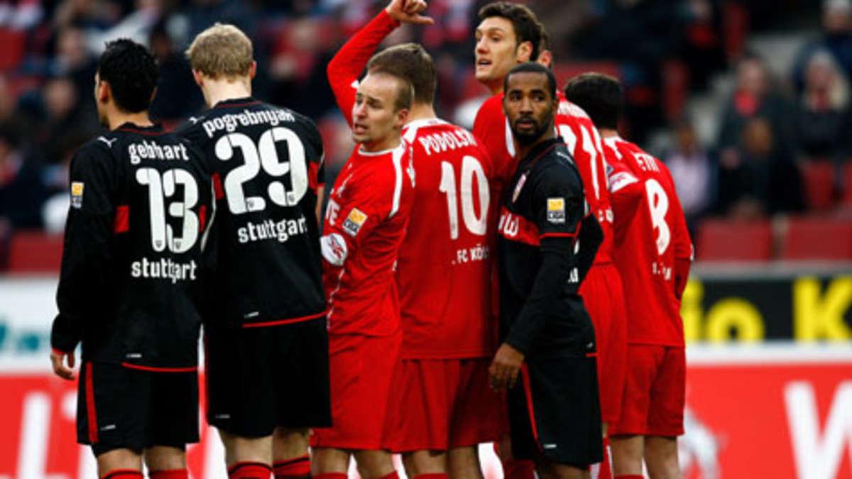 Zusammenfassung Bundesliga