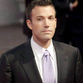 Ben Affleck soll in