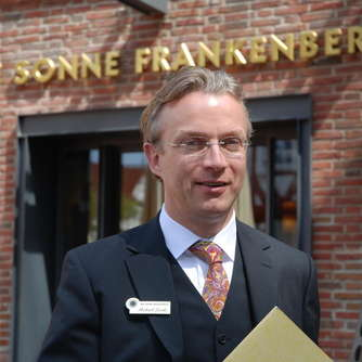 Neuer Marketing-Chef im Hotel