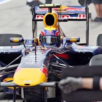 Webber holt Pole Position in der Türkei