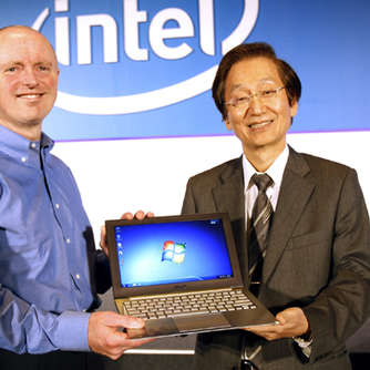 Ultrabook: Intel will Laptops revolutionieren