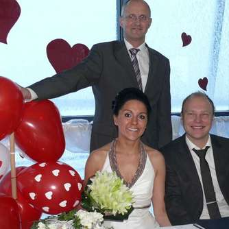 """Ja, ich will"": Heiraten in Willingen"