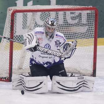 Huskies misslingt Revanche: Niederlage in Bad Nauheim