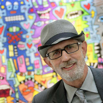 Pop-Art-Star James Rizzi ist tot