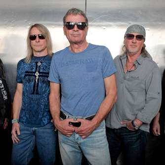 Deep Purple kommt am 11. August nach Stadtallendorf