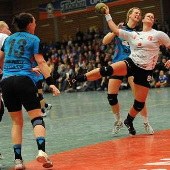 Keine Big Points in Buxtehude