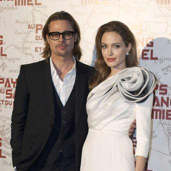 Angelina Jolie Themenseite