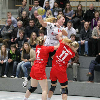 Vipers im Pokal-Viertelfinale chancenlos - Video online