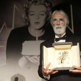 Interview mit Michael Haneke