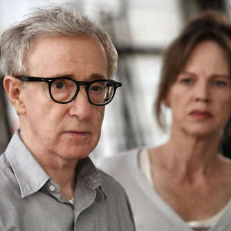 "Woody Allen gefällt in ""To Rome with Love"""