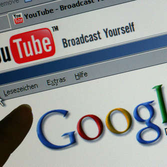 Google-Chef: Haft wegen YouTube-Video?