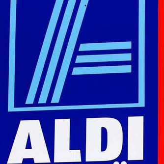 Aldi in Manhattan