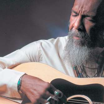 Woodstock-Legende Richie Havens gestorben