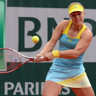 French Open: Kerber weiter, Brands raus