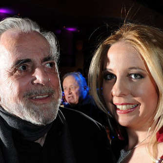 Maximilian Schell heiratet mit 82