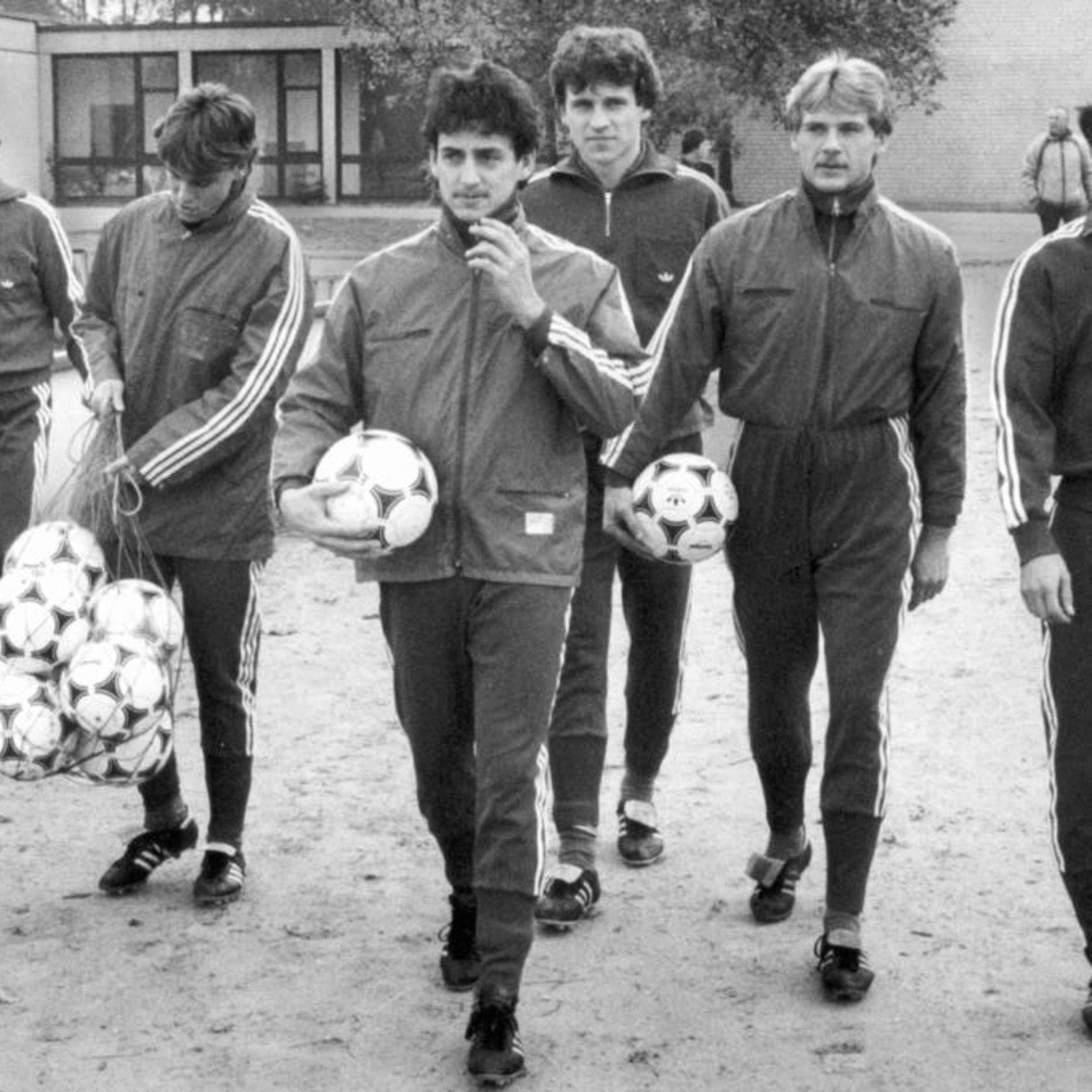 50 Jahre Bundesliga In Einer Person Film Tv Serien