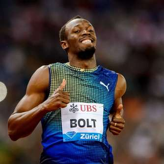 Diamond League: Bolt und Spiegelburg siegen
