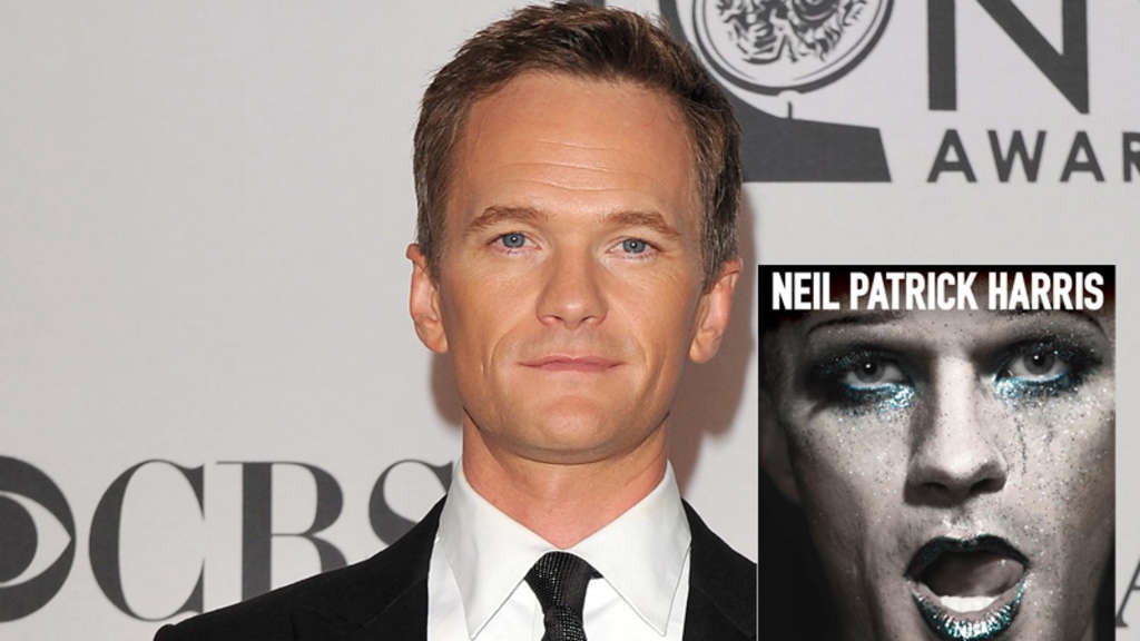 Neil Patrick Harris, Barney Stinson, How I met your Mother, Broadway