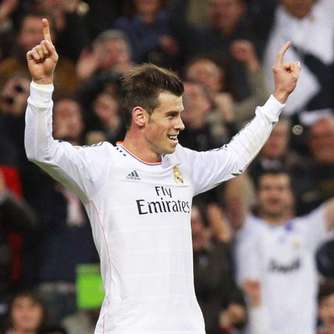 Bale-Show bei Real-Sieg