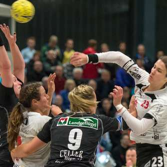 HSG Bad Wildungen verliert in Celle