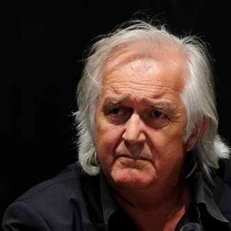 Henning Mankell hat Krebs