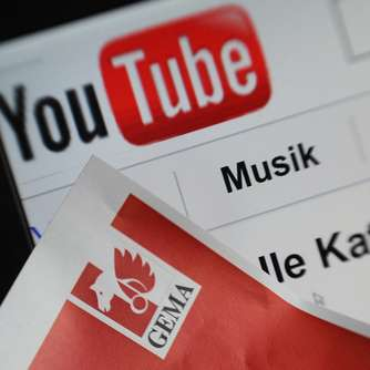 YouTube ändert Text auf Video-Sperrtafeln