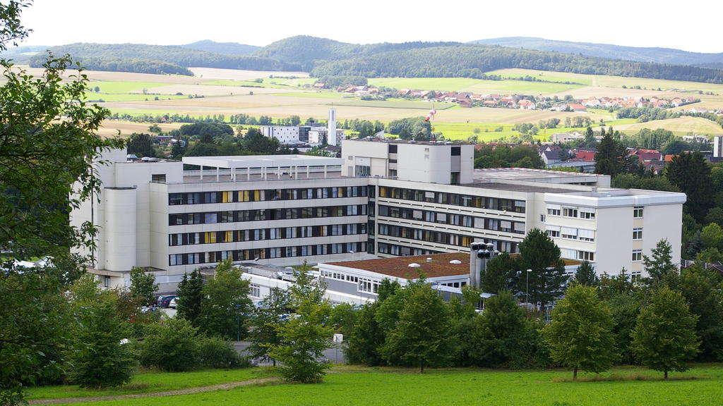 Werner Wicker Klinik Reinhardshausen