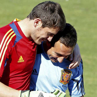 Landsmann Cazorla verrät: Arsenal will Casillas