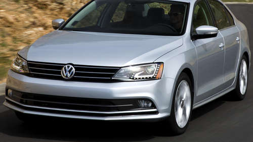 VW Jetta feiert Premiere in New York