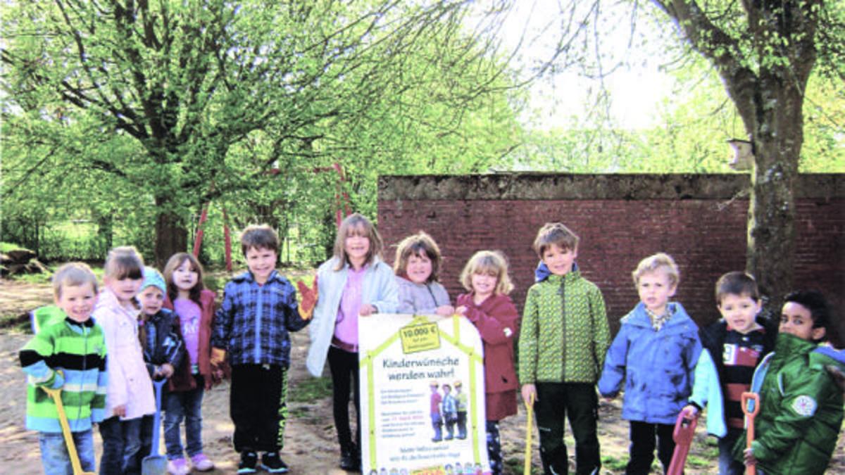 Evangelischer kindergarten arche noah korbach landkreis for Evangelischer kindergarten