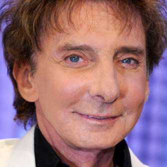 Barry Manilow war ein