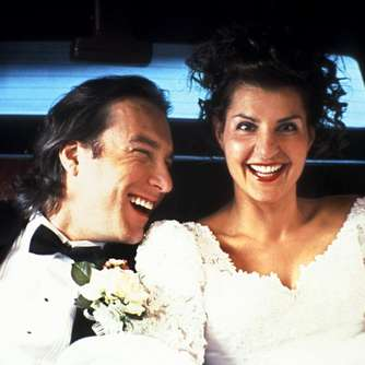 """My Big Fat Greek Wedding"" wird fortgesetzt"