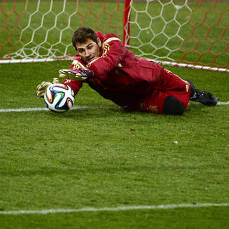 Verlässt Casillas Real Madrid?