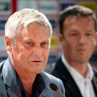 VfB-Coach Veh warnt: