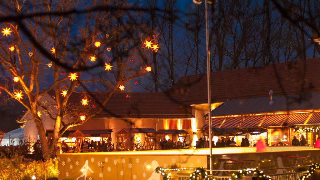 Weihnachtsmarkt Frankenberg.Konkurrenz Der Weihnachtsmärkte Frankenberg