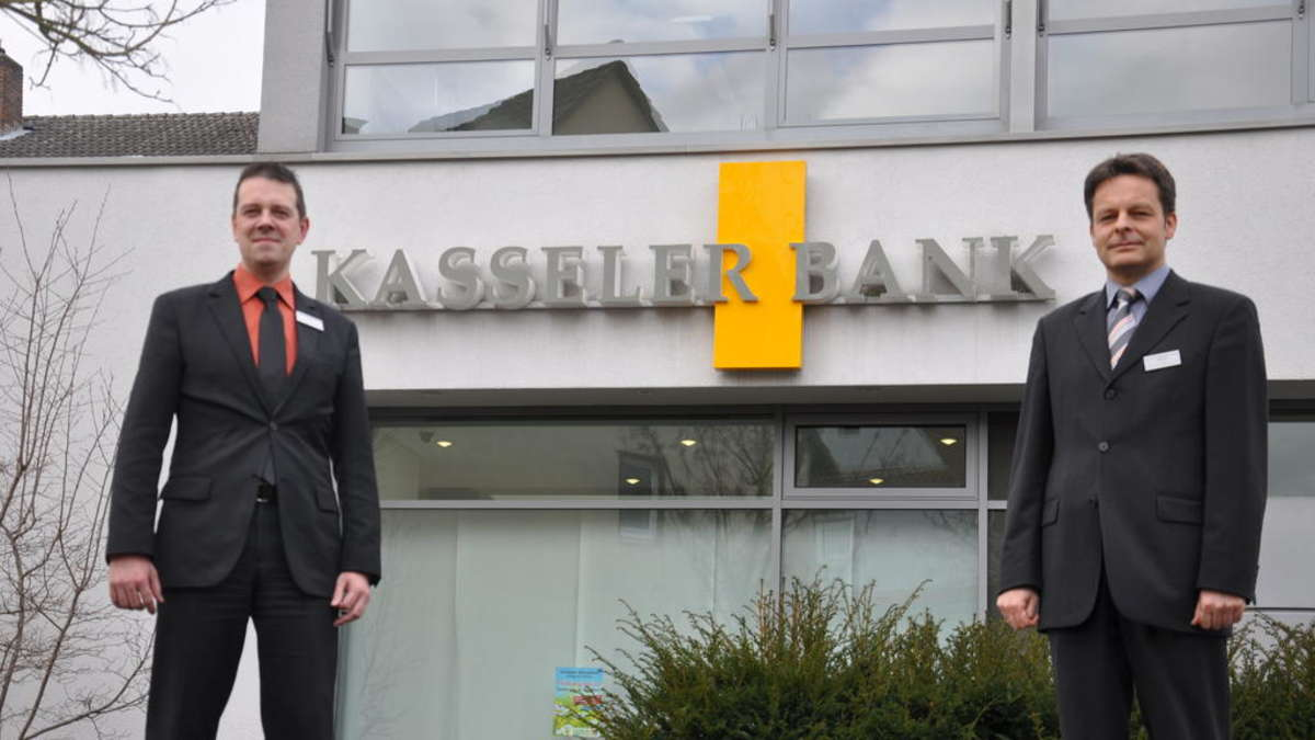 Kasseler Bank Bad Wildungen