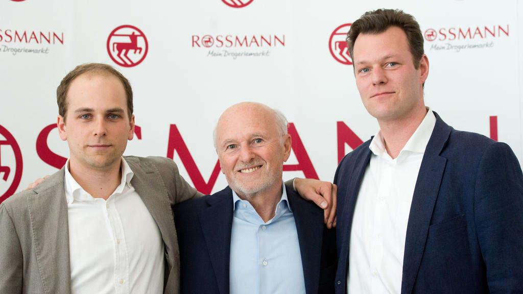 rossmann plant 340 neue filialen - Rossmann Bewerbung Online