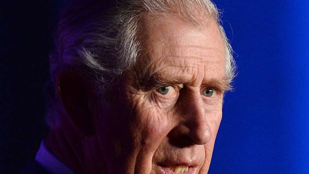 Prinz Charles. Foto: Olivier Douliery