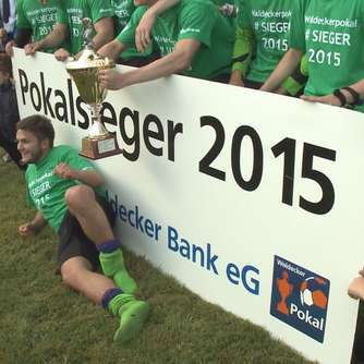 Waldecker Pokalfinals 2015