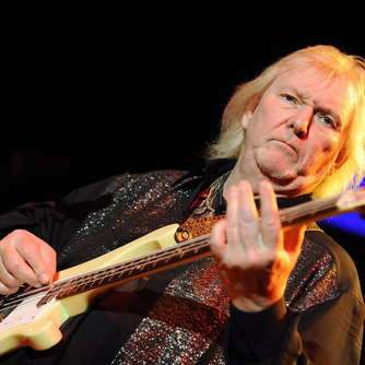 Yes-Bassist Chris Squire mit 67 gestorben