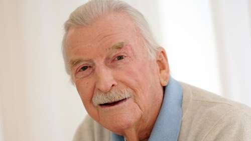 James Last: Trauerfeier in Hamburg