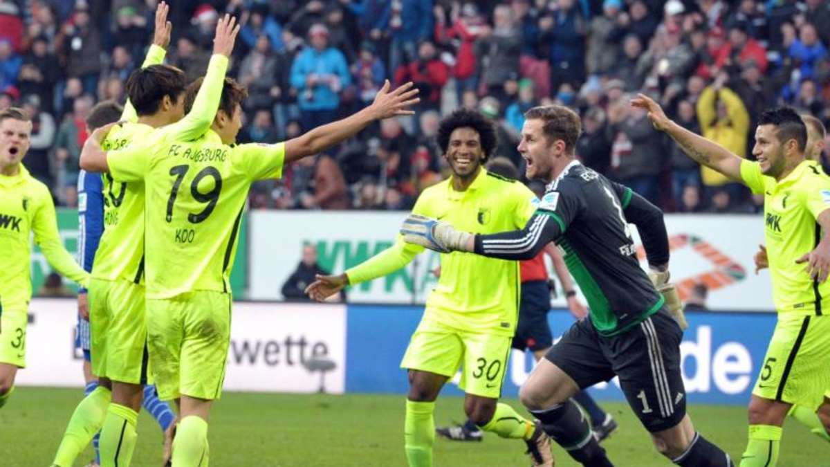 Fca Gegen Schalke